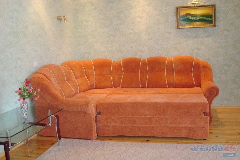 Сдам 1-комнатную квартиру, комфорт и отдых в Ялте! (5)