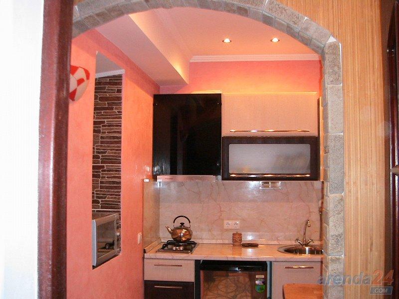 Сдам 1-комнатную квартиру, комфорт и отдых в Ялте! (6)