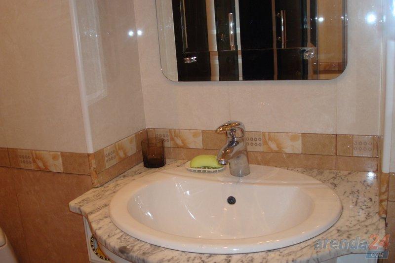 Сдам 1-комнатную квартиру, комфорт и отдых в Ялте! (7)