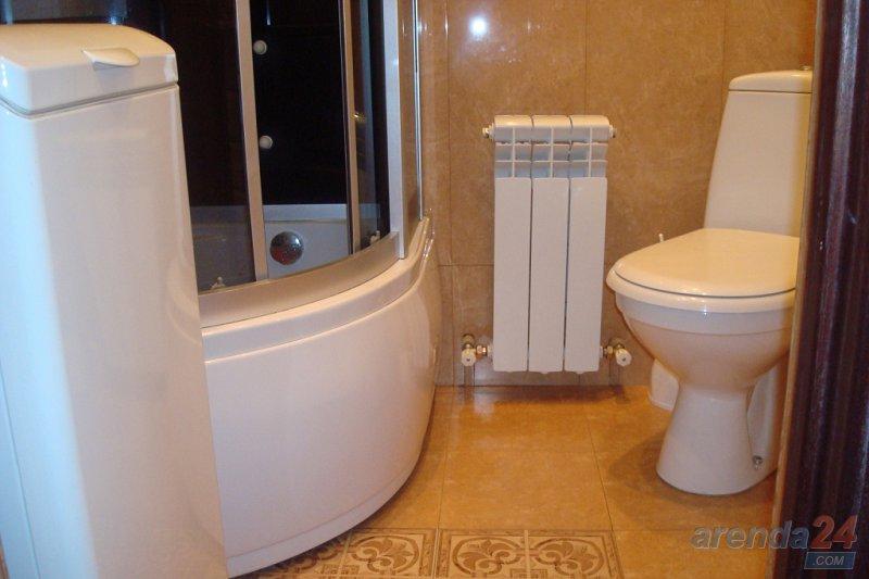 Сдам 1-комнатную квартиру, комфорт и отдых в Ялте! (8)