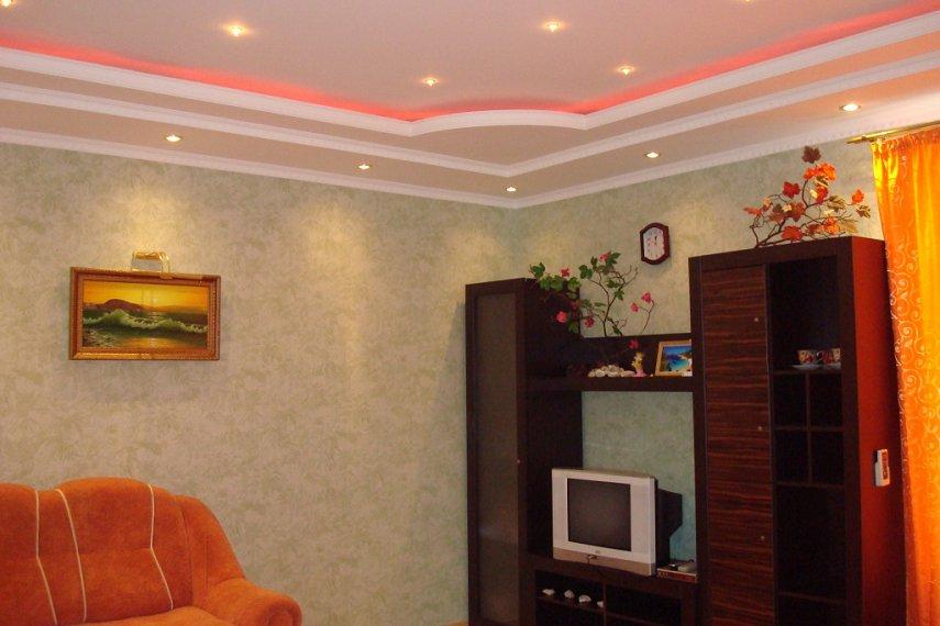 Сдам 1-комнатную квартиру, комфорт и отдых в Ялте!