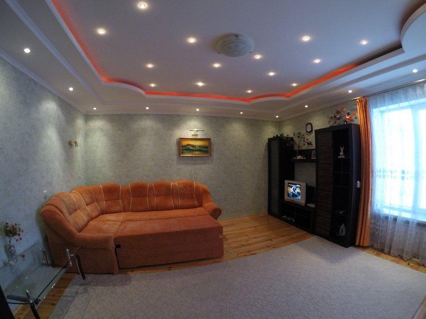 Сдам 1-комнатную квартиру, комфорт и отдых в Ялте! (1)
