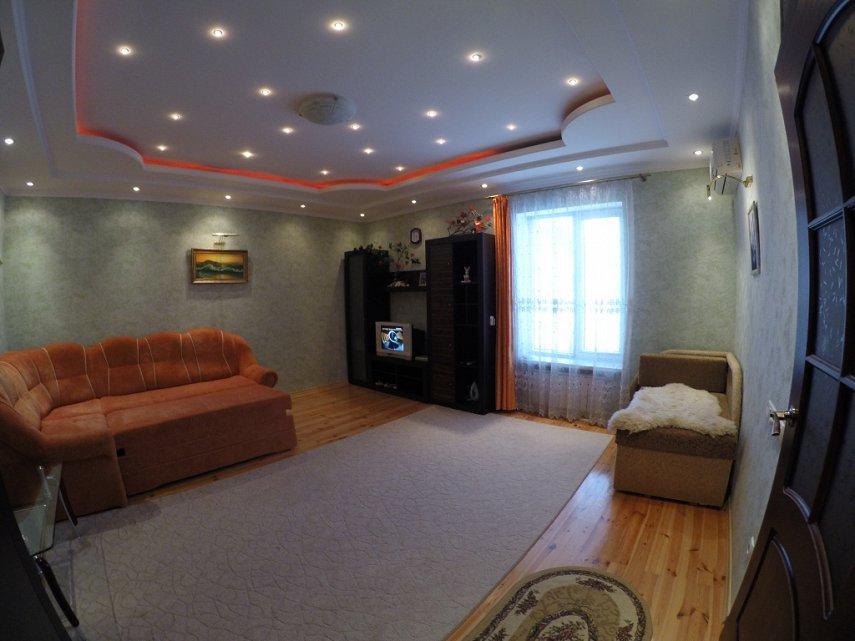 Сдам 1-комнатную квартиру, комфорт и отдых в Ялте! (2)