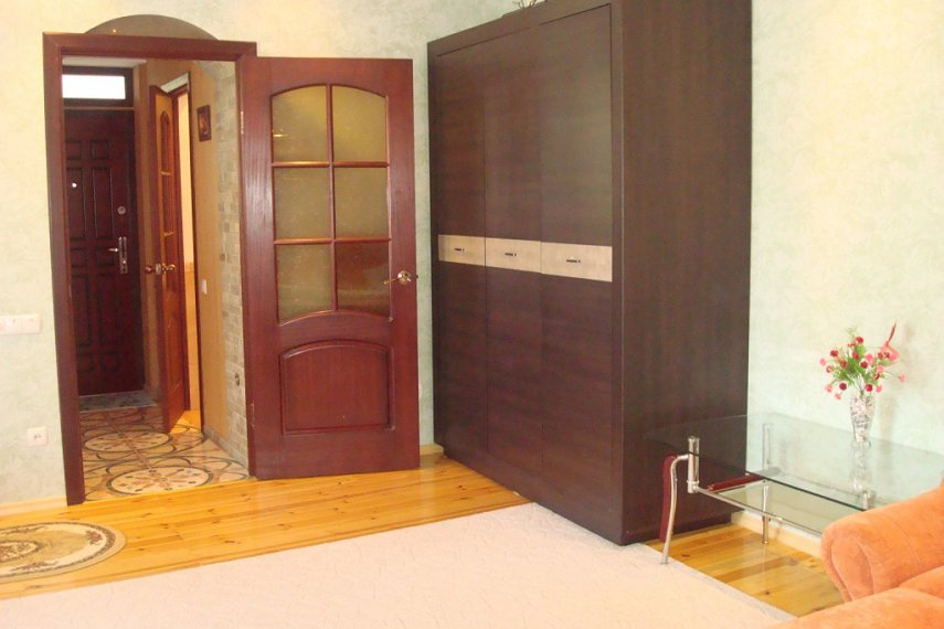 Сдам 1-комнатную квартиру, комфорт и отдых в Ялте! (3)