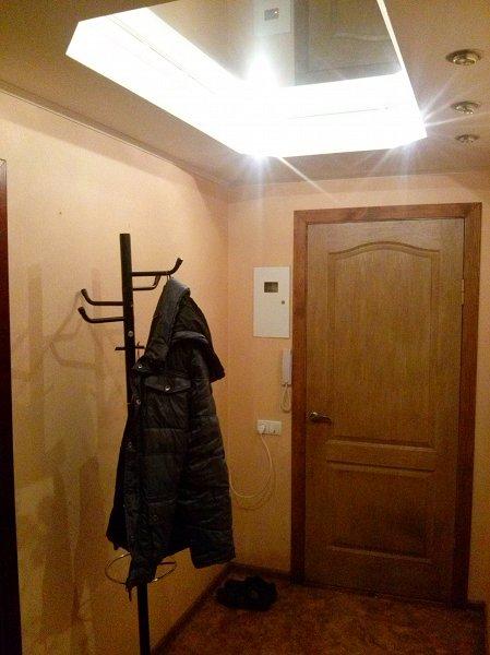 Трехкомнатная квартира в центре посуточно (2)