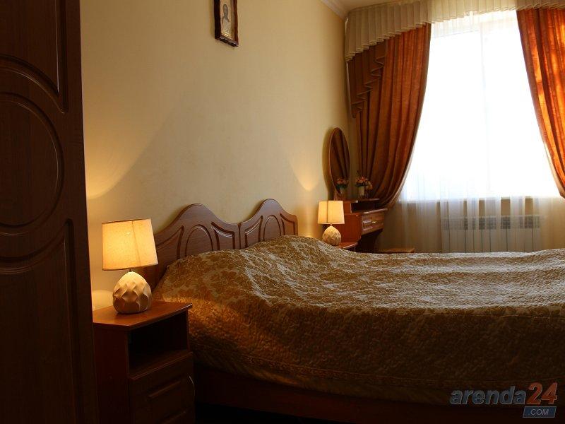 Комфортабельная двухкомнатная квартира (5)