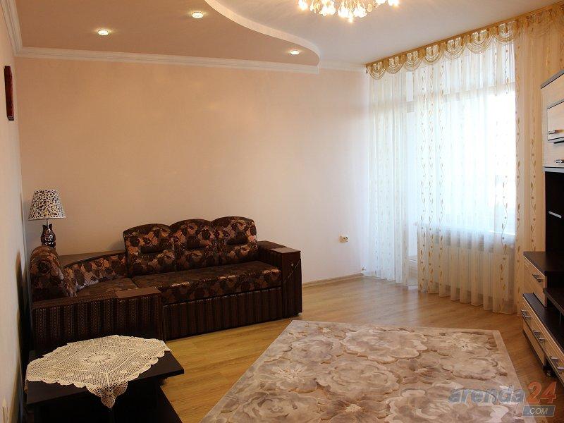 Комфортабельная двухкомнатная квартира (8)