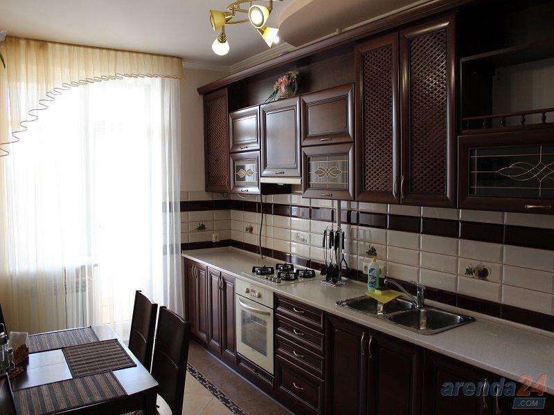Комфортабельная двухкомнатная квартира (9)