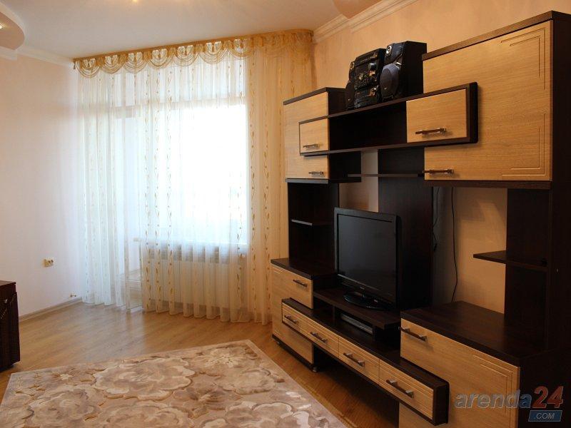 Комфортабельная двухкомнатная квартира (10)