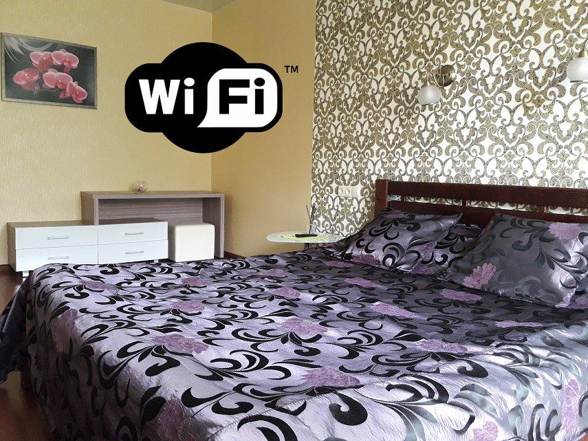 1-комнатная квартира посуточно, Харьков, ул. Академика Павлова, 132б