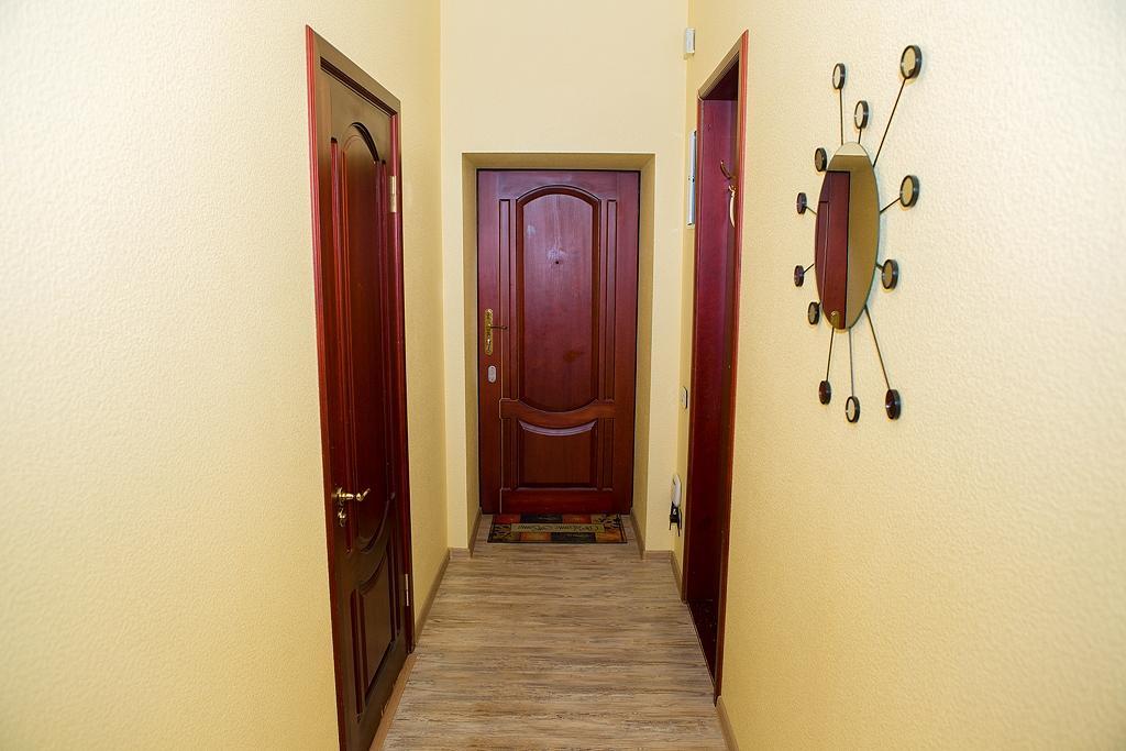 двухкомнатная квартира Люкс центр (10)