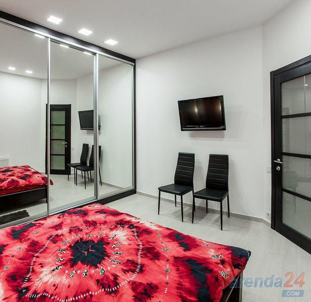 Новая квартира посуточно в Аркадии, ЖК (6)