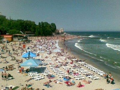 Сдам 1 комнатную у Самого Моря в Одессе (1)