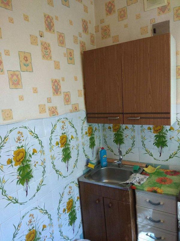 Сдам 1 комнатную у Самого Моря в Одессе (4)