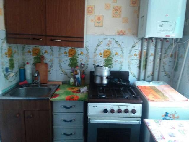 Сдам 1 комнатную у Самого Моря в Одессе (5)