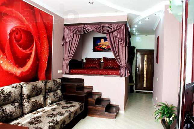 2-комнатная квартира посуточно, Одесса, ул. Среднефонтанская, 19а