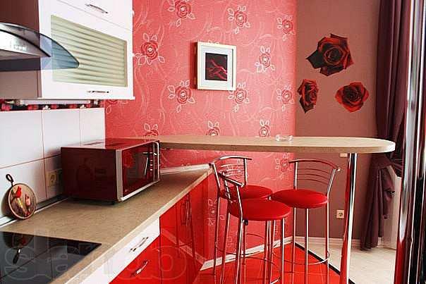 2-комнатная квартира посуточно, Одесса, ул. Среднефонтанская, 19а (1)