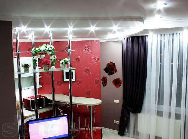 2-комнатная квартира посуточно, Одесса, ул. Среднефонтанская, 19а (4)