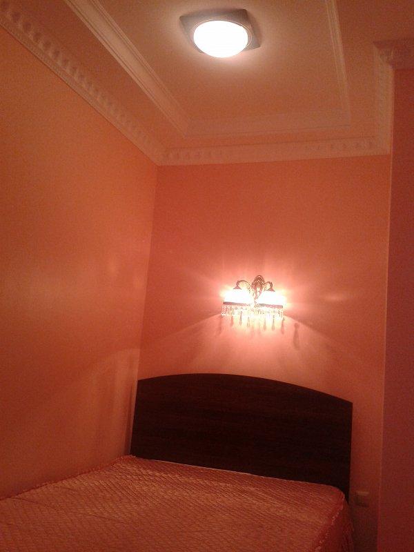 2-комнатная квартира посуточно, Одесса, ул. Среднефонтанская, 19а (5)