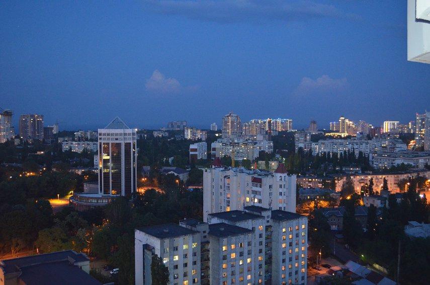 2-комнатная квартира посуточно, Одесса, ул. Среднефонтанская, 19а (9)
