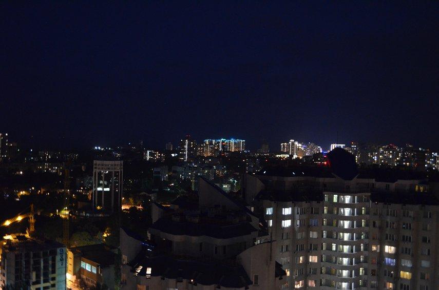 2-комнатная квартира посуточно, Одесса, ул. Среднефонтанская, 19а (10)