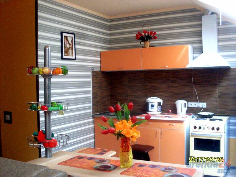 1-комнатная квартира посуточно, Моршин, ул. Привокзальная, 61А (8)