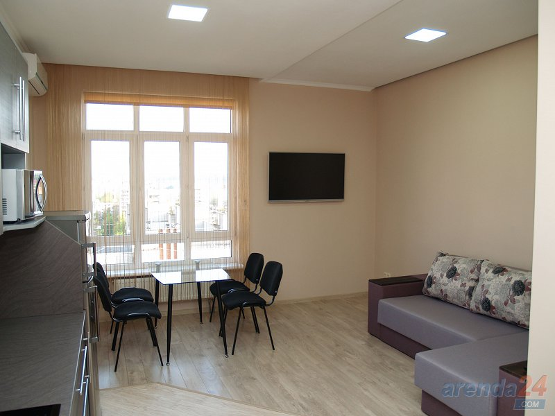 Апартаменты Lux Apart Lviv 2