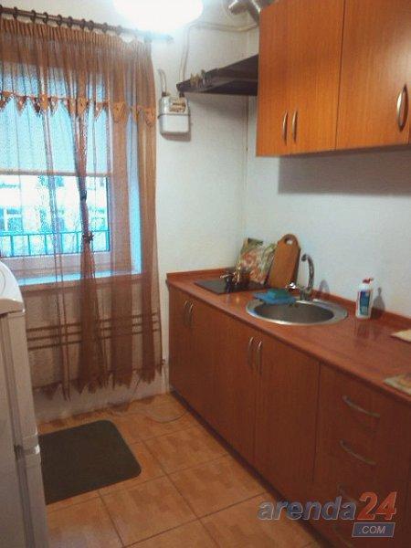 1-кімнатна квартира подобово, Львів, просп. Чорновола, 43 (2)