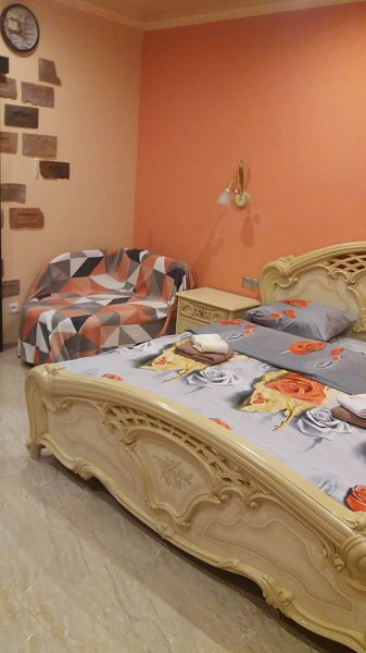 1-pokojowe mieszkanie dobowe, Lwów, prospekt Czornowola, 43
