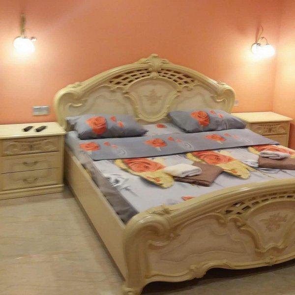1-pokojowe mieszkanie dobowe, Lwów, prospekt Czornowola, 43 (2)