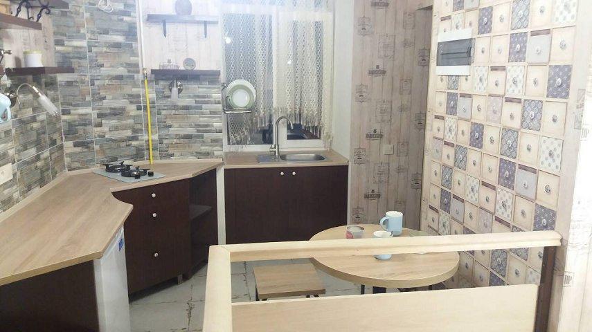 1-pokojowe mieszkanie dobowe, Lwów, ul. Balabana, 20 (2)