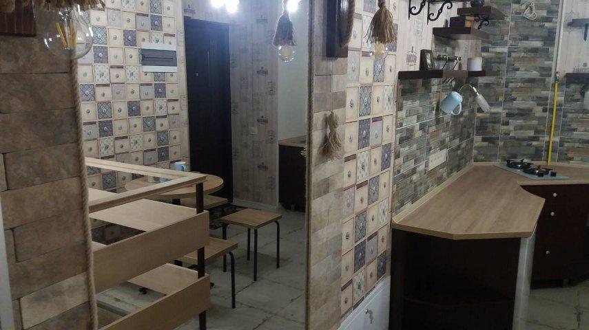 1-комнатная квартира посуточно, Львов, ул. Балабана, 20 (3)