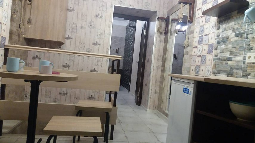 1-комнатная квартира посуточно, Львов, ул. Балабана, 20 (6)