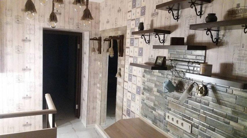 1-комнатная квартира посуточно, Львов, ул. Балабана, 20 (7)