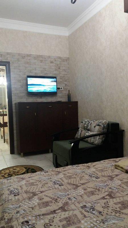 1-pokojowe mieszkanie dobowe, Lwów, ul. Balabana, 20 (1)