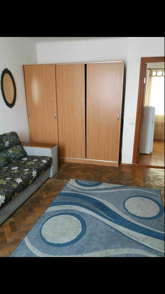 Сдам однокомнатную уютную квартиру недалеко от исторической части города (1)