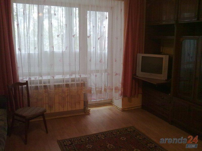 Однокімнатна квартира подобово недалеко від клініки Казявкіна (1)