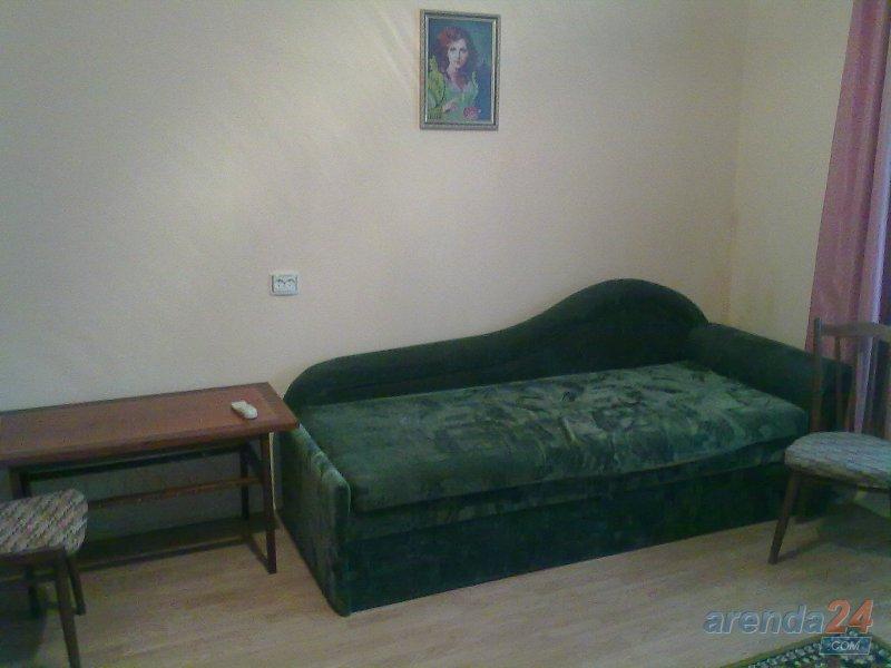 Однокімнатна квартира подобово недалеко від клініки Казявкіна (2)