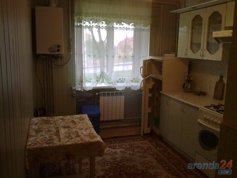Однокімнатна квартира подобово недалеко від клініки Казявкіна (4)