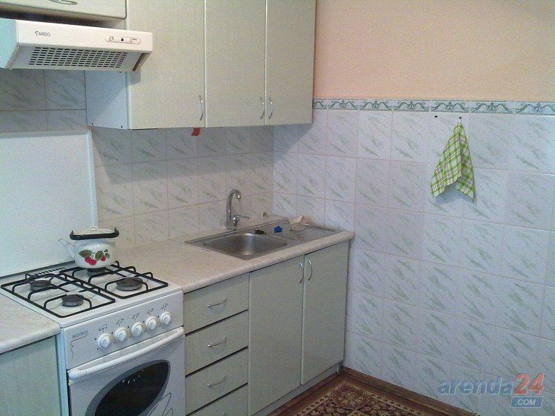 Однокімнатна квартира подобово недалеко від клініки Казявкіна (5)