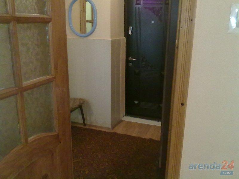 Однокімнатна квартира подобово недалеко від клініки Казявкіна (7)