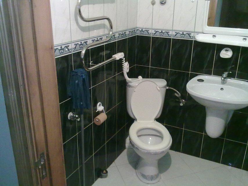 Однокімнатна квартира подобово недалеко від клініки Казявкіна (8)