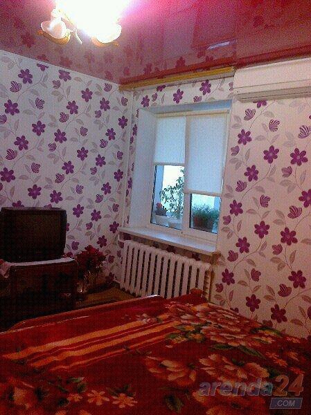 Сдам комнату в 2-х комнатной квартире на Бочарова