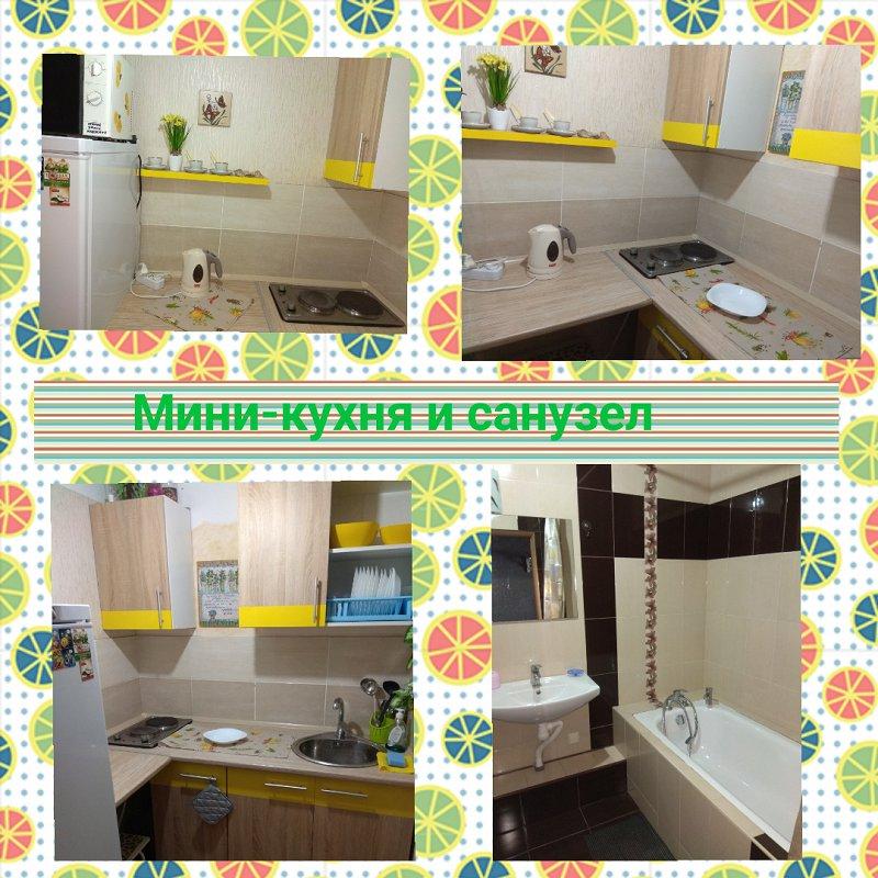 Комната в частном доме рядом с морем (6)