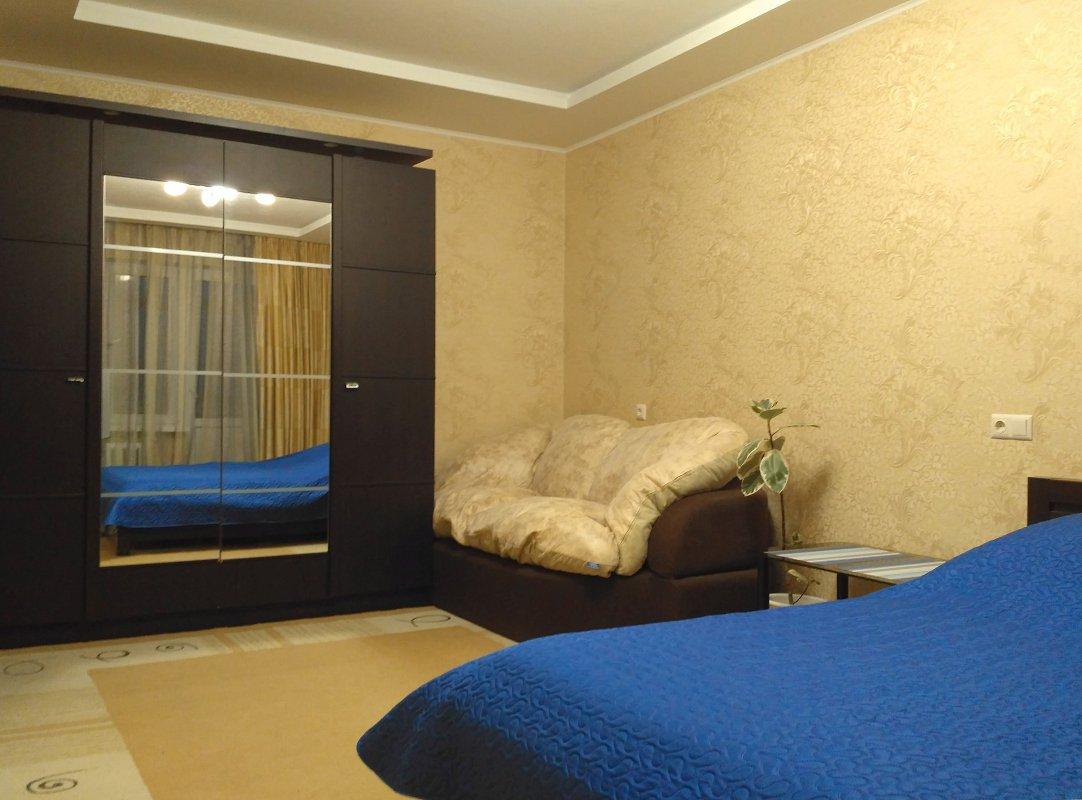 2-комнатная квартира VIP. Посуточо. Почасово (днем) (2)