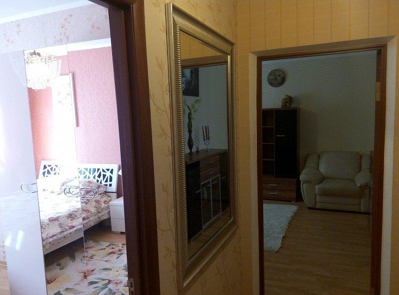 2-комнатная квартира посуточно, Одесса, ул. Невского, 43/2 (3)