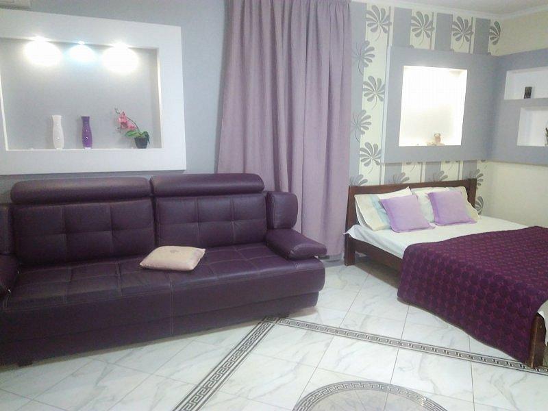 1-комнатная квартира посуточно, Николаев, ул. ул 8 Марта, 34