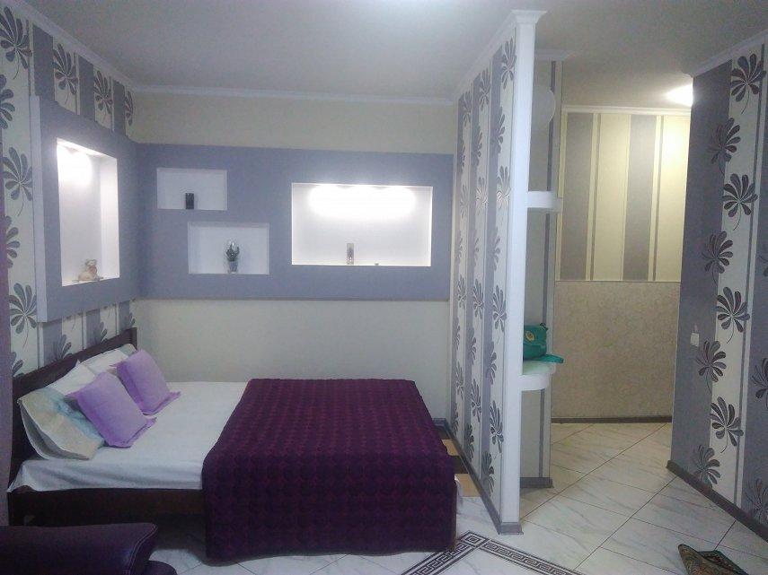 1-комнатная квартира посуточно, Николаев, ул. ул 8 Марта, 34 (3)