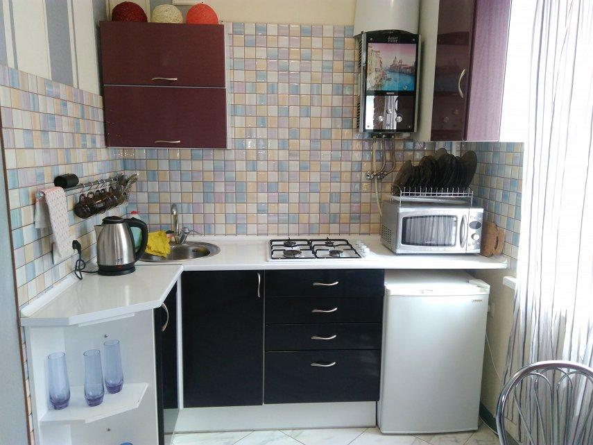 1-комнатная квартира посуточно, Николаев, ул. ул 8 Марта, 34 (7)