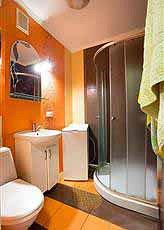 1-комнатная квартира посуточно, Николаев, ул. ул 8 Марта, 34 (9)